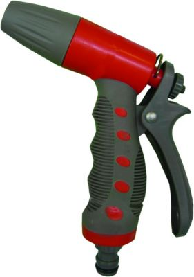 Пистолет за пръскане многофункционален Top Garden