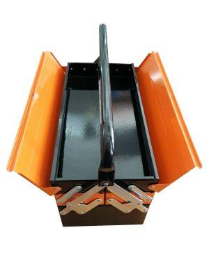 Куфар метален за инструменти