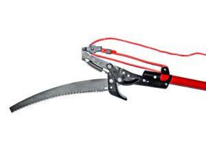Ножица и трион за високо рязане с дръжка Top Garden