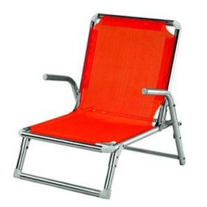 Стол плажен алуминиев Top Garden