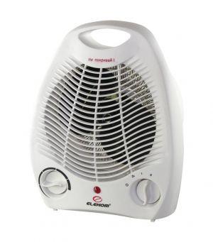 Вентилаторна печка 2000W ЕК-501 Elekom