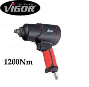 "Гайковерт пневматичен 1200Nm 1/2"" V4800 Vigor"