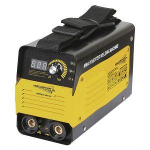 Инверторен електрожен 20-160А Compact Arc 160 Weldstar