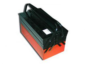 Куфар за инструменти метален 17'' GADGET