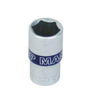 Вложка за гедоре 6-стенна 1/4 къса Cr-V TMP