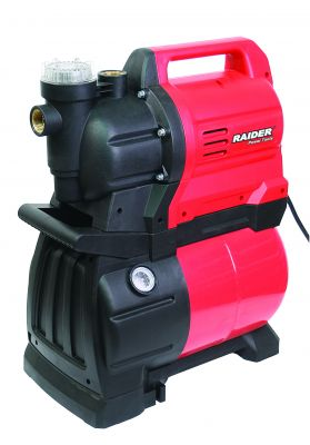 Хидрофор RD - WP1300 1300W Raider