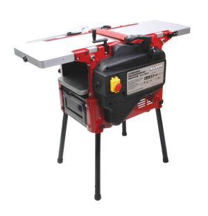 Дървообработваща мултифункционална машина RD - CWM01 2200W Raider
