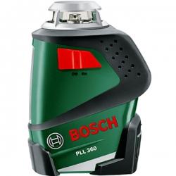 Лазерен нивелир BOSCH PLL 360 SET