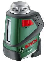 Лазерен нивелир BOSCH PLL 360
