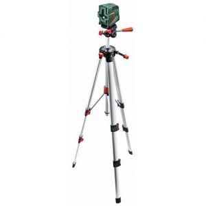 Лазерен нивелир BOSCH PCL 20 SET