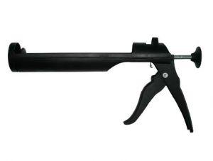 Пистолет за силикон пластмасов TS