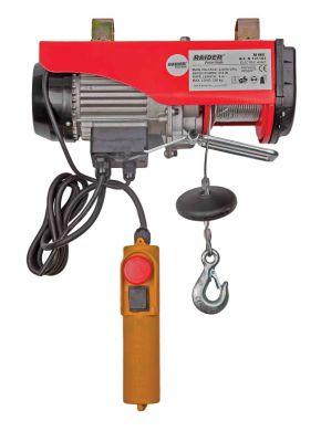 Телфер електрически RD - EH02 1020W Raider