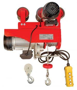 Телфер електрически подвижен RD - EH04 1600W Raider