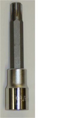 Вложка RIBE (SPLIN) 1/2'' V9 удължена WV, AUDI L-172мм Dura Chr-V Hans Tools
