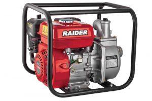 Помпа водна бензинова RD - GWP01 4.1kW Raider