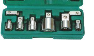 Адаптори за гедоре к-т 8ч Dura Chr-V Hans Tools