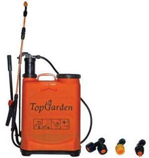 Пръскачка с удължител 16л Top Garden