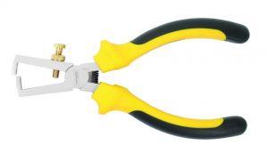 Клещи за почистване на кабел 175 мм TMP