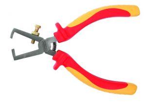 Клещи за почистване на кабел 1000V 175 мм TMP