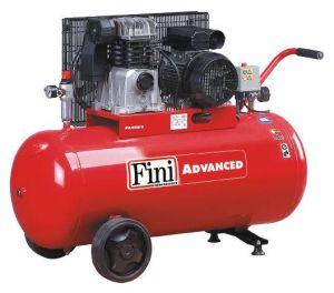 Компресор 150л 2.2kW MK103-150-3M Fini