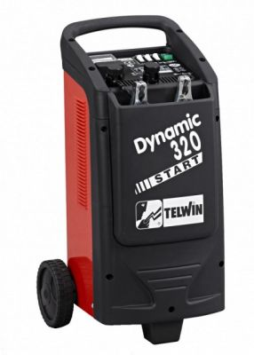 Зарядно стартерно устройство DINAMIC 320 START Telwin