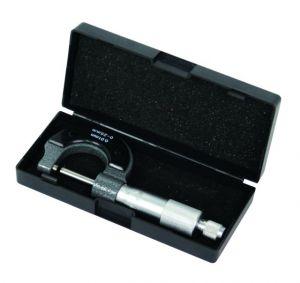 Микрометър 0 - 25 х 0.01мм TMP