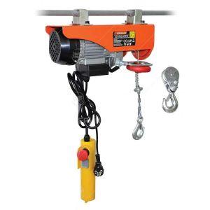 Телфер електрически RTM425  550W 250кг RTR PREMIUM