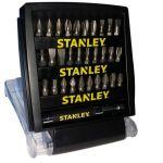 Комплект накрайници 31ч STA7122 Stanley