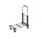 Алуминиева количка за багаж - платформа DjodiTrade