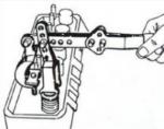 Скоба за клапани обикновена Force