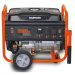 Генератор бензинов 5500W 389CC GD6500 DAEWOO