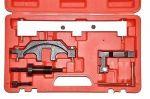Комплект за зацепване на BMW N40; N45; N45T- бензинов двигател верижно задвижване