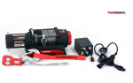 Автолебедка PW4500SR 4500lbs за АТВ и УТВ PowerWinch