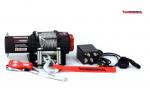 Автолебедка PW4000 4000lbs за АТВ и УТВ PowerWinch