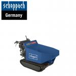 Градински Самосвал DP5000 6.5HP - 500kg Scheppach