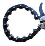 Верига за Клещи - Тръборез за рязане на ауспухови тръби BGS