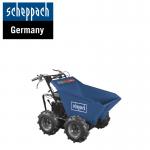 Градински Самосвал DP3000 6.5HP - 300kg Scheppach