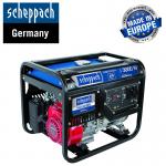 Електрогенератор SG3500 3.0 kW Scheppach