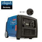 Инверторен Електрогенератор SG3400i, 5.1КС 3400W Scheppach