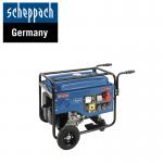 Електрогенератор SG7000 3600 W Scheppach