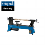 Дърводелски струг 550W DM460T Scheppach