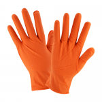 Ръкавици за еднократна употреба от нитрил 50бр ULTIMATE GRIP NITRILE GLOVES