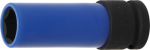 Вложка ударна за алуминиеви джанти 17мм 1/2'' BGS