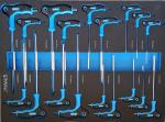 Количка с инструменти 7 чекмеджета 156 StahLmayer