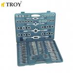 Флашки и метчици М2-М18 110ч Troy