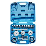 Инструменти за демонтаж и монтаж на лагери – комплект 31ч