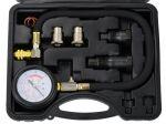 Компресомер за измерване на дизелови двигатели