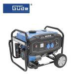 Генератор GSE 3701 RS / GUDE 40728 /