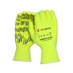 Монтажни ръкавици TIGERFLEX HI-LITE WÜRTH