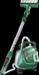 Електрическо мече за боядисване 35W BOSCH PPR 250